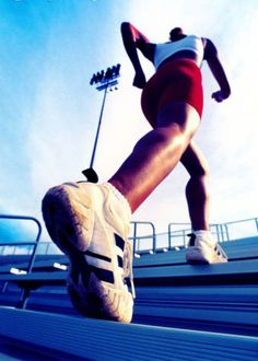 Stadium workout- upper and lower body circuits 15 mins each