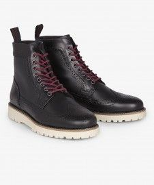 Northgate Leather Boot