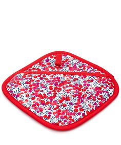 Flowers of Liberty Wiltshire Liberty Print Pot Holder | Kitchen Accessories | Liberty.co.uk