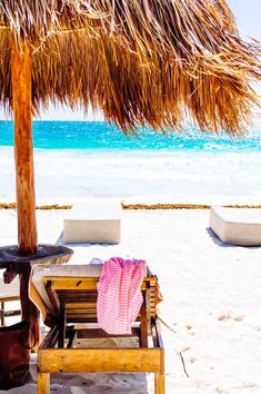Your Guide To A Tulum Adventure