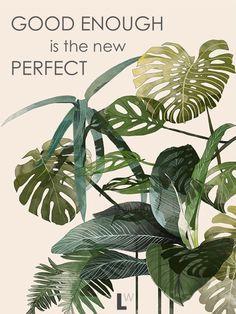 #weekly #printable #quote #green #April2016 #words #freeprint #decoration www.leemwonen.nl