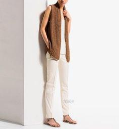 Вязание и стиль.