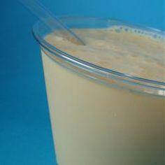 Orange Smoothie Allrecipes.com