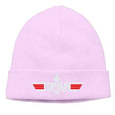 Top Gun Maverick Beanie Hat Cool Watch Cap * Click image to review more details. (Note:Amazon affiliate link)