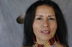 Wonderful Story teller for the Native American People. A great ambassador.