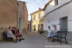 Recorriendo Albacete: LOS POCICOS