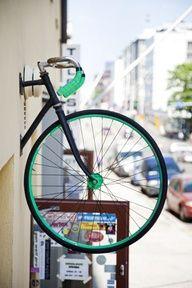 bike shop idea