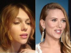 40 Not Famous People Who Look Like Famous Celebrity People