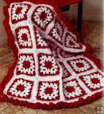 Crochet Baby Afghans By The Pound [LA5512] - $9.95 : Maggie Weldon, Free Crochet Patterns