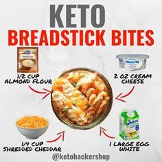 KETO CHEESECAKE So your doing the ketogenic diet but have a craving for a sweet dessert? Not to worry, here is a delicious KETO… Low Carb Keto, Low Carb Recipes, Diet Recipes, Cooking Recipes, Healthy Recipes, Keto Carbs, Bread Recipes, Keto Foods, Keto Snacks