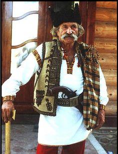 Love this hutsul..., Ukraine, from Iryna