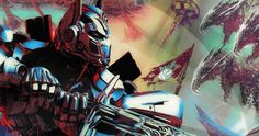 Transformers: The Last Knight  ya cuenta con los diseños de la mayoría de…