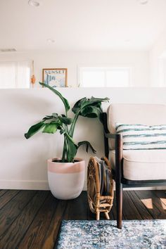 Household | A So-Cal Family Home That Will Leave You California Dreamin' - Household