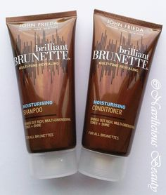 Brilliant Brunette Shampoo and Conditioner
