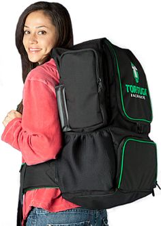 Tortuga Backpack ... for when you want to get lost for quite some time ...