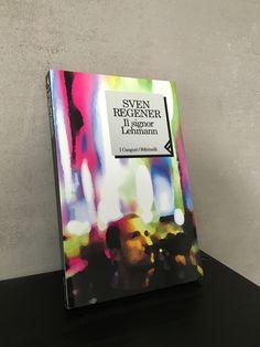 """""""Il signor Lehman"""" Sven Regener, prima e unica edizione Feltrinelli, 2003"""