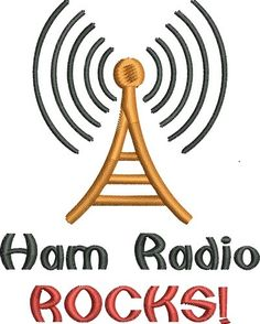 CLICK TOWER TO FIND MY HAM RADIO GIFT SHOP!