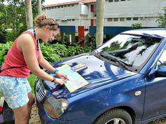 Een auto huren in Cuba – dit is wat je moet weten