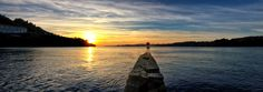 Playa de Cabanas (II) (Cabanas - Galicia)  Visita  Marcos Vázquez Fotografía en Facebook.  © 2013 Marcos Vázquez  Todos los derechos reservados  #paisaje #landspace #fotografía #photography #Cabanas #marcosvazquezfotografia #Galicia #España #Spain #Sunset #Atardecer #Sea #Mar