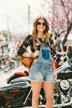SXSW Street Style // #streetstyle