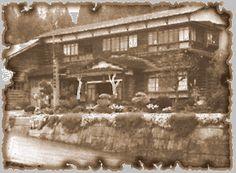 La casa donde nació Hachiko, Oodate shi Akita ken