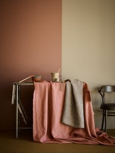 Terracotta kitchen Earth Color Styling with Tina Hellberg