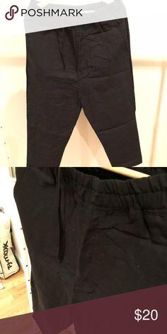 6f172960537 Plain Black T Standard classic black t shirt Mossimo Supply Co ...