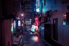 Tokyo - Alexandre Perron