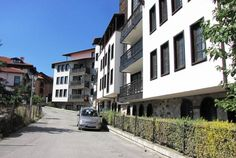 Situated in one of the most popular residential areas of Bansko we are pleased to offer this 1 bedro Bright Apartment, 1 Bedroom Apartment, Gondola Lift, Bathtub Shower, Functional Kitchen, Cupboard Storage, Apartments For Sale, Double Beds, Lodges