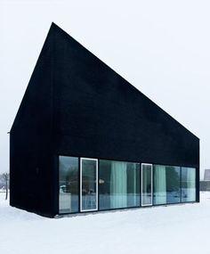House-BD-photo-frederick-vercruysse  black house