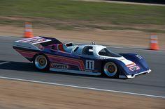 Porsche 962 #11 | Flickr - Photo Sharing!