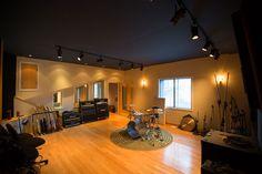 Inside the Underground World of LA's Home Recording Studios - Curbed LAclockmenumore-arrow :