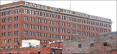 Kansas City stockyards