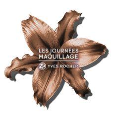L'événement maquillage de l'automne ! #JourneesMaquillageYR @Yves Rocher Canada