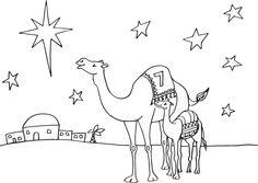 AdventCalendar_7_Camels