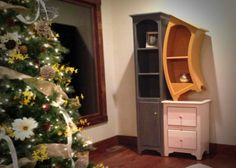 Happy Holidays from Dust Furniture*!!