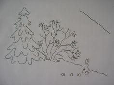 MoosecraftUSA: Snow Days Block11 and Pewter