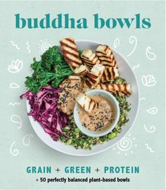 Booktopia has Buddha Bowls by Hannah Pemberton. Buy a discounted Hardcover of Buddha Bowls online from Australia's leading online bookstore. Fresco, Vegan Recipes, Cooking Recipes, Vegan Meals, Cookbooks For Beginners, Vegetarian Cookbook, Vegan Vegetarian, Best Cookbooks, Huevos Rancheros