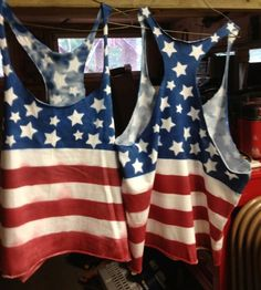 do it yourself 4th of july decorations
