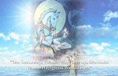 One who recites Hayagriva mantra 108 per day, with correct pronuntiation and sincere devotion, shall be blessed with all knowledge and wisdom.