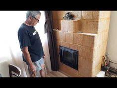 Soba transformata in centrala pe lemne - cat de eficienta e dupa 4 ani - YouTube Diy Fire Pit, Catio, Youtube, Home Decor, Diy, Decoration Home, Room Decor, Home Interior Design, Youtubers
