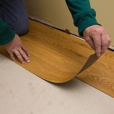 How To Install Vinyl Plank Flooring On Concrete Base For The Home - Installing vinyl plank flooring on concrete