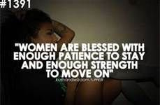 Quotes About Women's Strength - Bing Images
