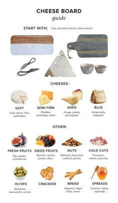 How to Make a Cheese Plate Plateau Charcuterie, Charcuterie And Cheese Board, Food Platters, Cheese Platters, Trader Joe's, Cheese Platter Board, Cheese Boards, Bar A Vin, Cheese Tasting