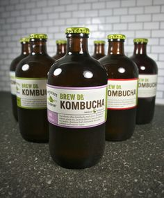 Vote for our Brew Dr. Kombucha bottles to be this year's Rosey Awards People's Choice winner by liking it from this link: http://pinterest.com/pin/525654587726717665/. Voting closes Nov 1 @ 5pm.