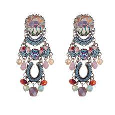 Ayala Bar Angelonia Horshoe Earrings