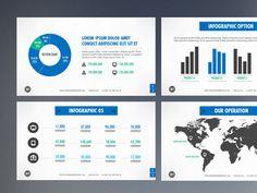 Slideshow - Presentation Layout   Layout - Covers   Pinterest ...