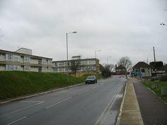 Princess Margaret Hospital, Swindon by Clanger's England, via Flickr