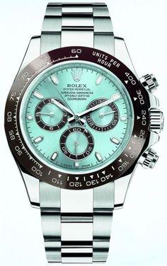 Rolex watch Cosmograph Daytona