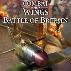 Combat Wings: Battle of Britain - Simulation Game Farm Frenzy, Battle Of Britain, Majorca, Simulation Games, Sailing, Wings, Military, Life, Boating